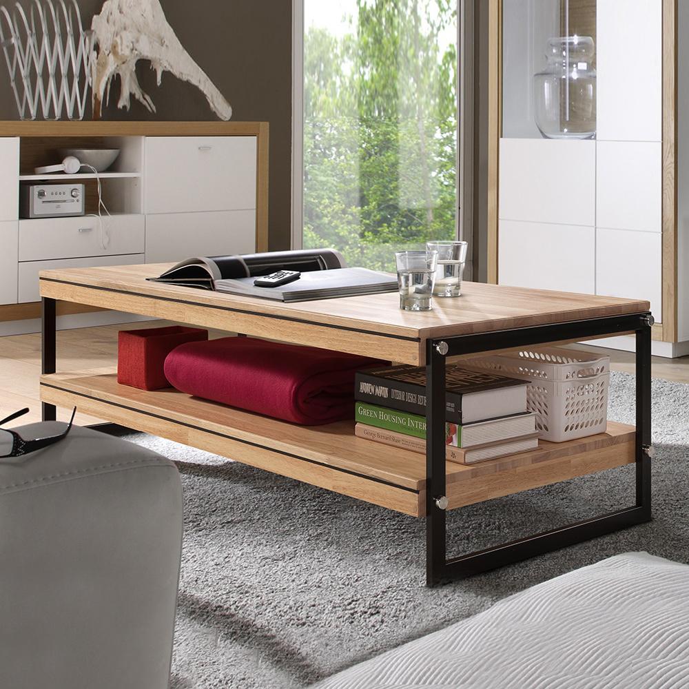 비앙스 엘우드(C) 1200 원목 테이블
